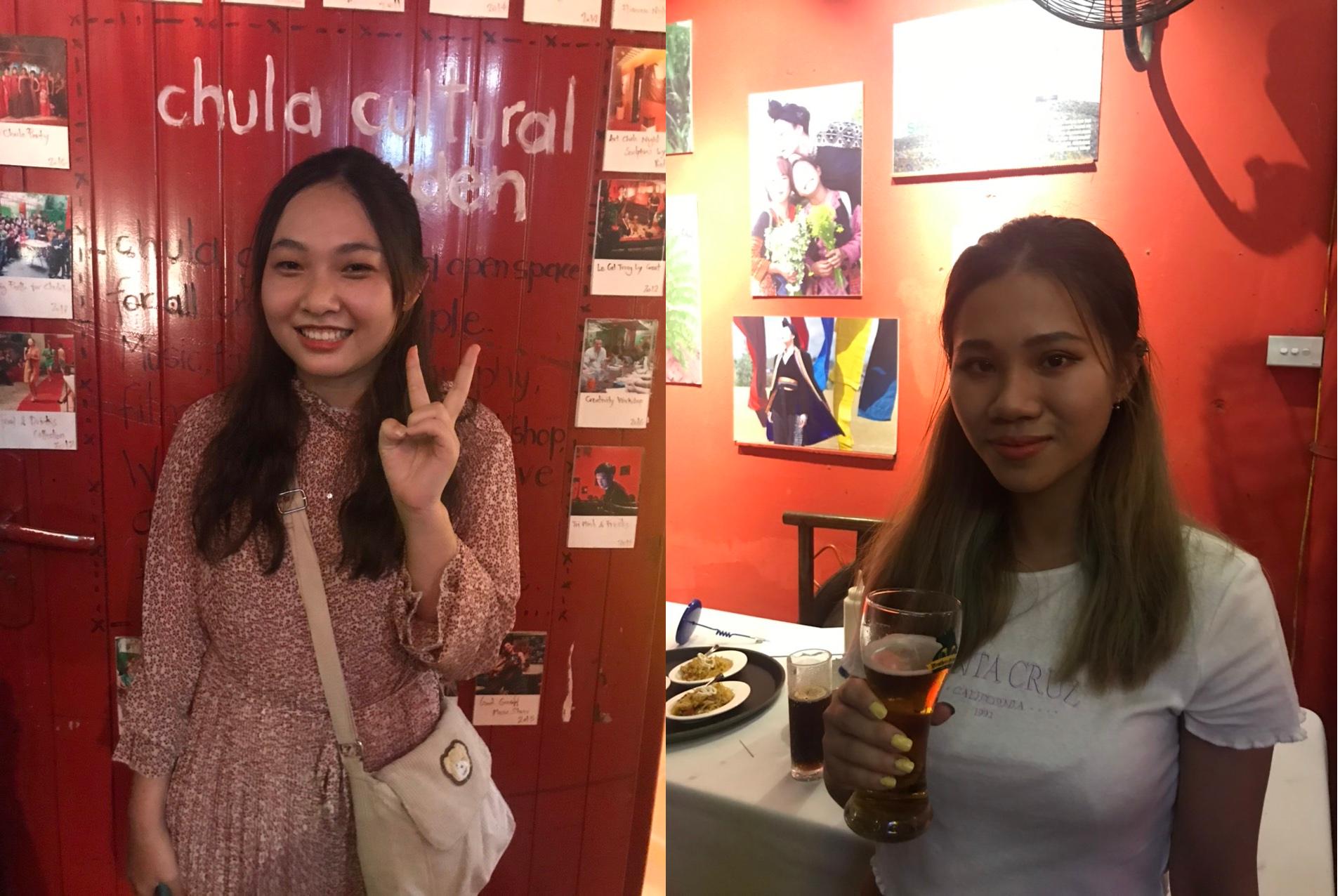 vietnam spain cultural exchange through the world tapas day event in hanoi