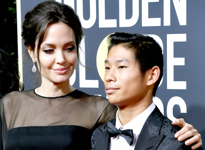 Angelina Jolie revealed the reason for adopting her born-in-Vietnam son Pax Thien