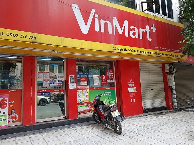 Masan Group wants to close a series of inefficient Vinmart, aiming to breakeven by the end of 2020