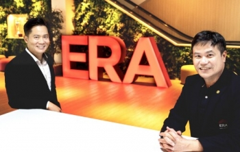 ERA Singapore appoints marcus Chu as new Chief Executive Officer