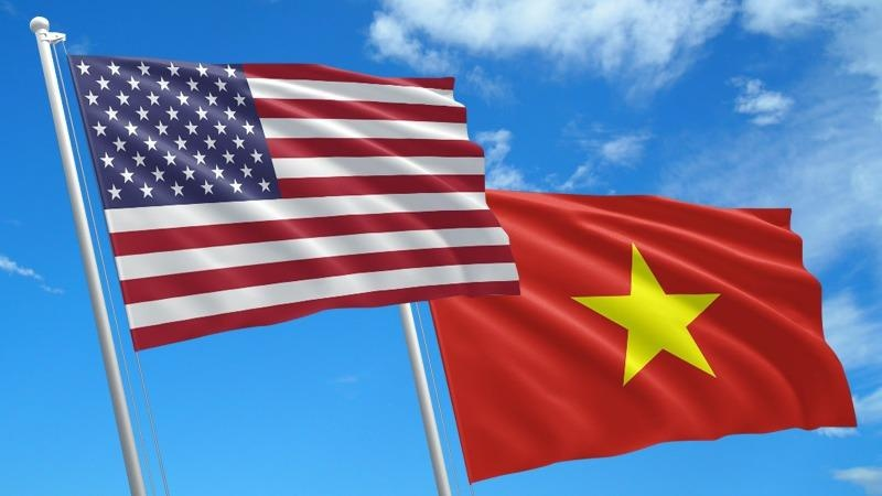 25 year us vietnam relations an extraordinary journey