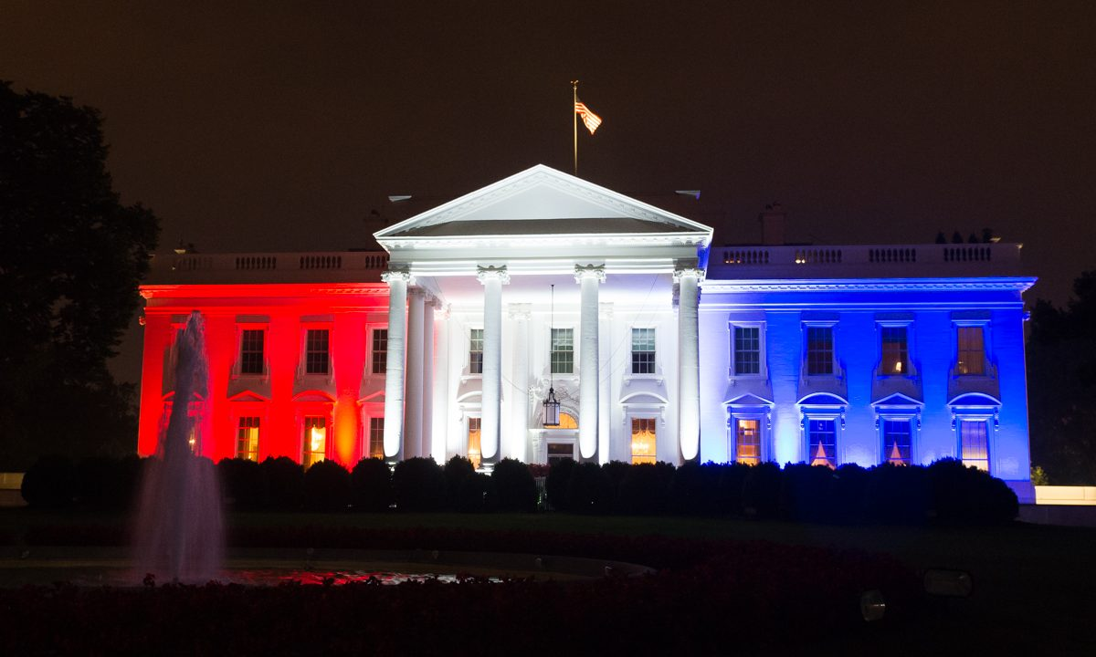 The Fourth of July at the White House: A look from Past and Present