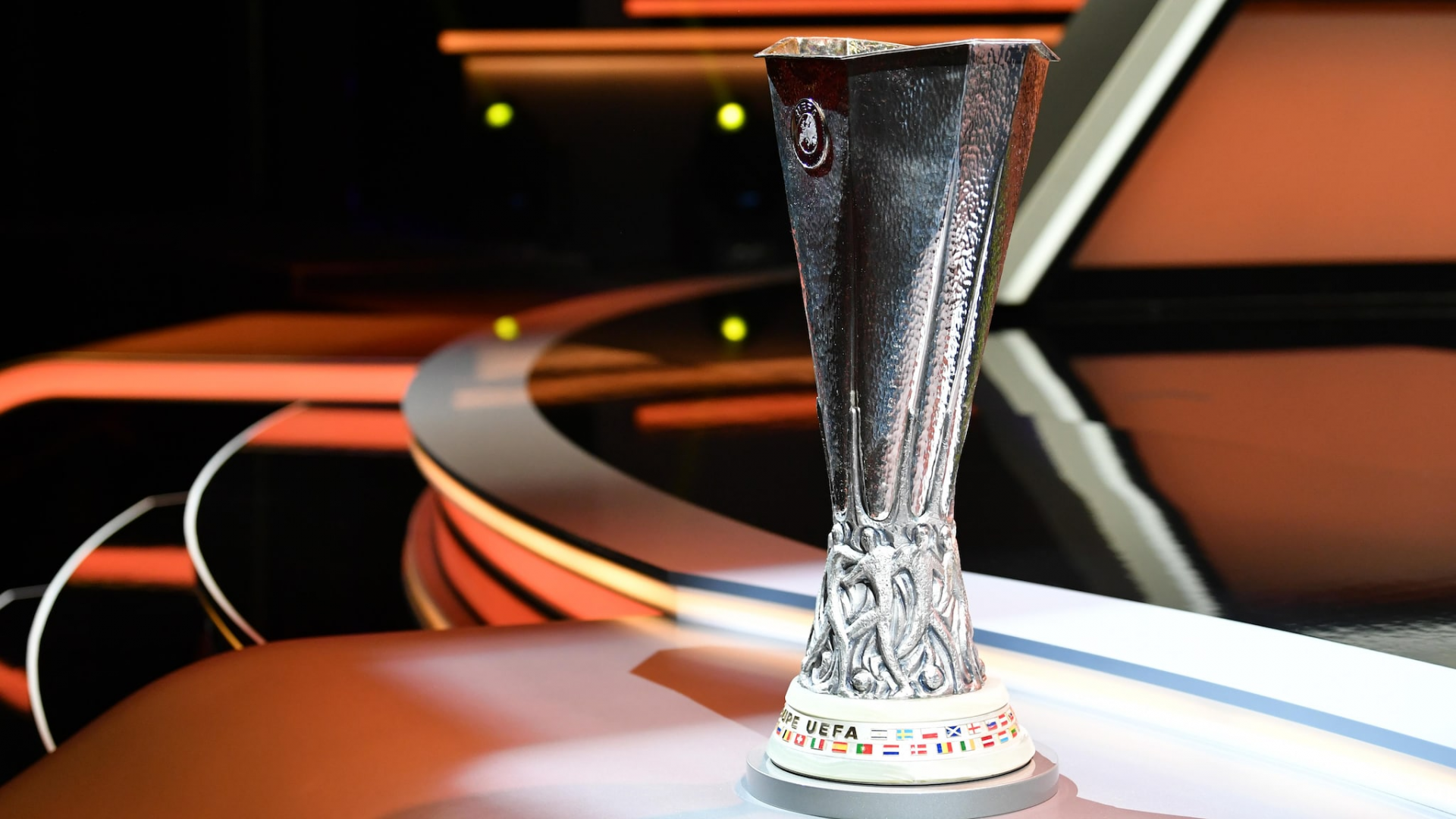2020–21 UEFA Europa League: Get the latest news, video and statistics for matches
