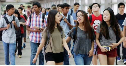 vietnamese students in us still staying wary despite lifting of deportation threat