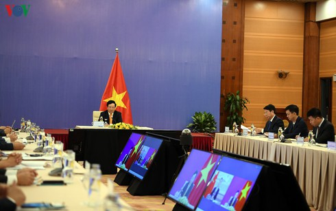 south china seas sea related issues exchanging between vietnam and chinas views
