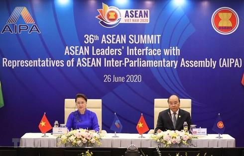 indonesian scholar praises vietnam as mirror of aseans ideals values