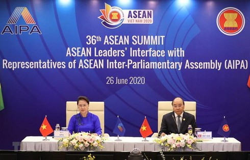 indonesian scholar praises vietnam as mirror of aseans ideals values