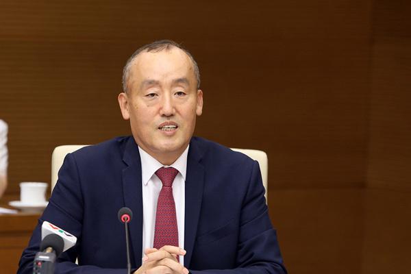 The coronavirus strain said by WHO of new infections in Da Nang
