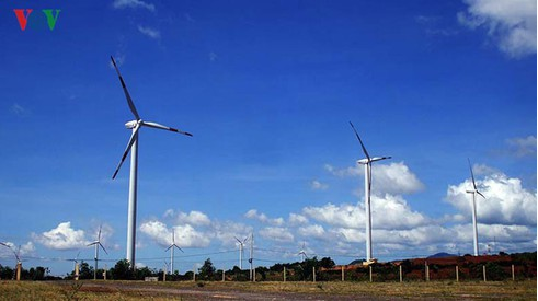 vietnamese energy market considered much potential for development