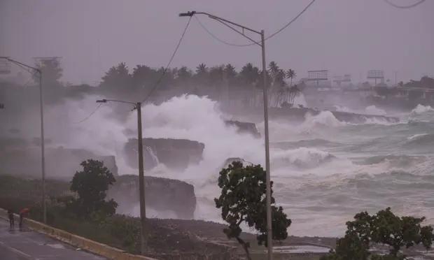 Deadly Tropical Storm Elsa Hits Cuba, Eyes Florida In Emergency