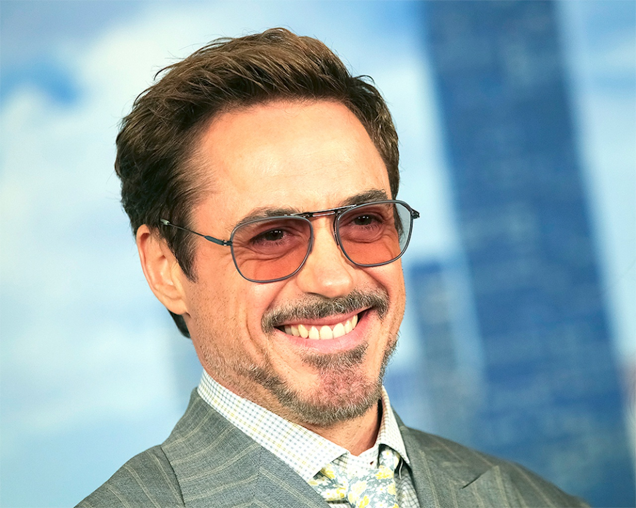 The 56-year-old actor has both taken on the role in the film and held the position of production director with Kim Ly and many other names such as: Susan Downey, Amanda Burrel, Niv Fichman...