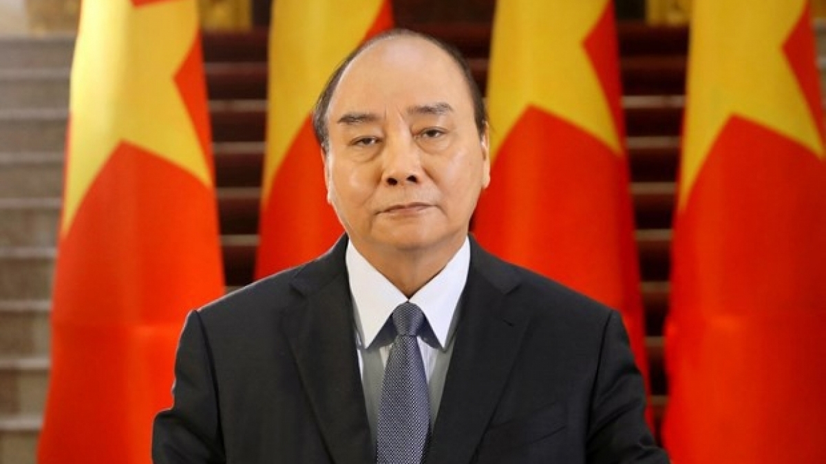Vietnamese State President wishes Tokyo 2020 Olympics and Paralympics a great success.