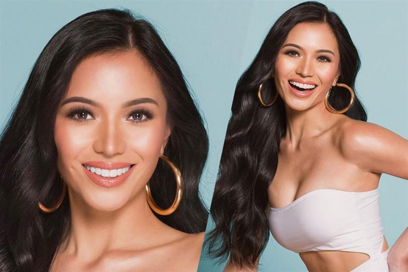 Samantha Panlilio Biography: 13 things about Miss Grand Philippines 2021