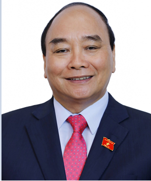 Nguyen Xuan Phuc Takes Oath of Office as State President of Vietnam