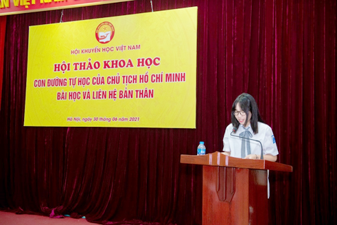 A Profound Lesson In Self-Studying for Vietnamese Youth