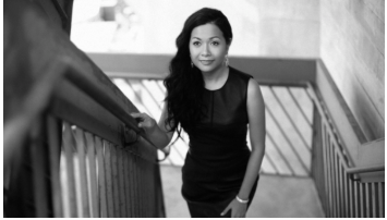 The Key to Successful Business Succession Planning - Uyen Phuong Tran