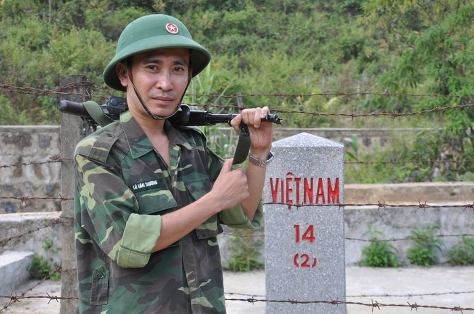 vietnam china border management cooperation and struggle