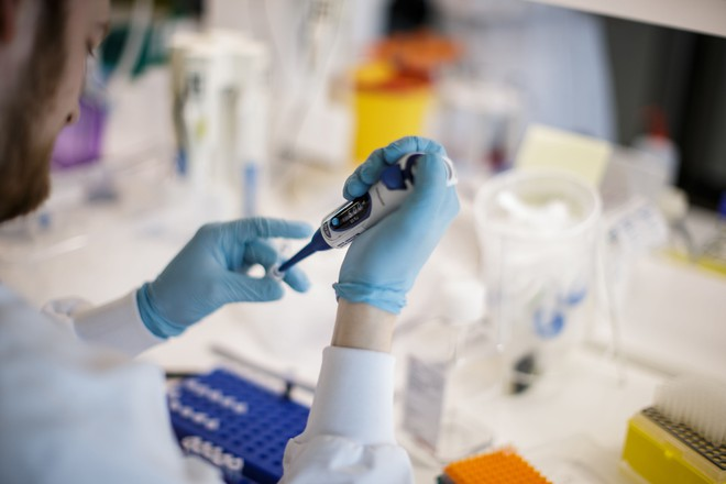 Vaccine production: a billion-dollar industry