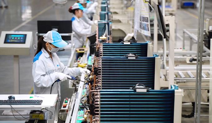 thousands of japanese enterprises consider expanding production in vietnam