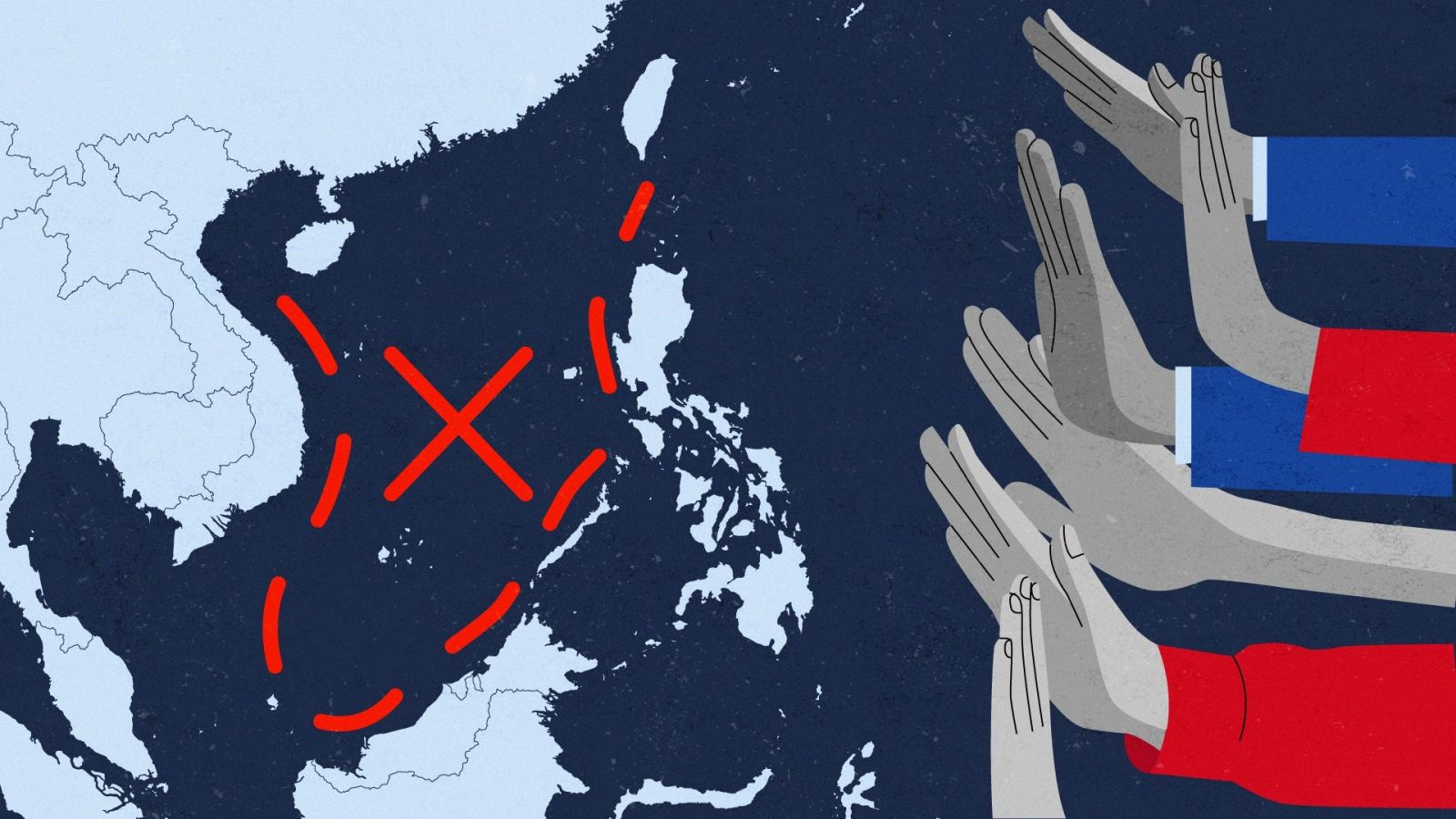 the truth about the south china sea a voice from vietnam part ii