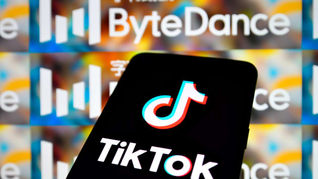 New Chinese rules splashing water against Trump's attempt to force ByteDance's TikTok selling
