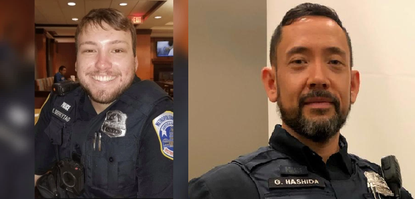 Death Riddle: Officers Die by Suicide After US Capitol Riot