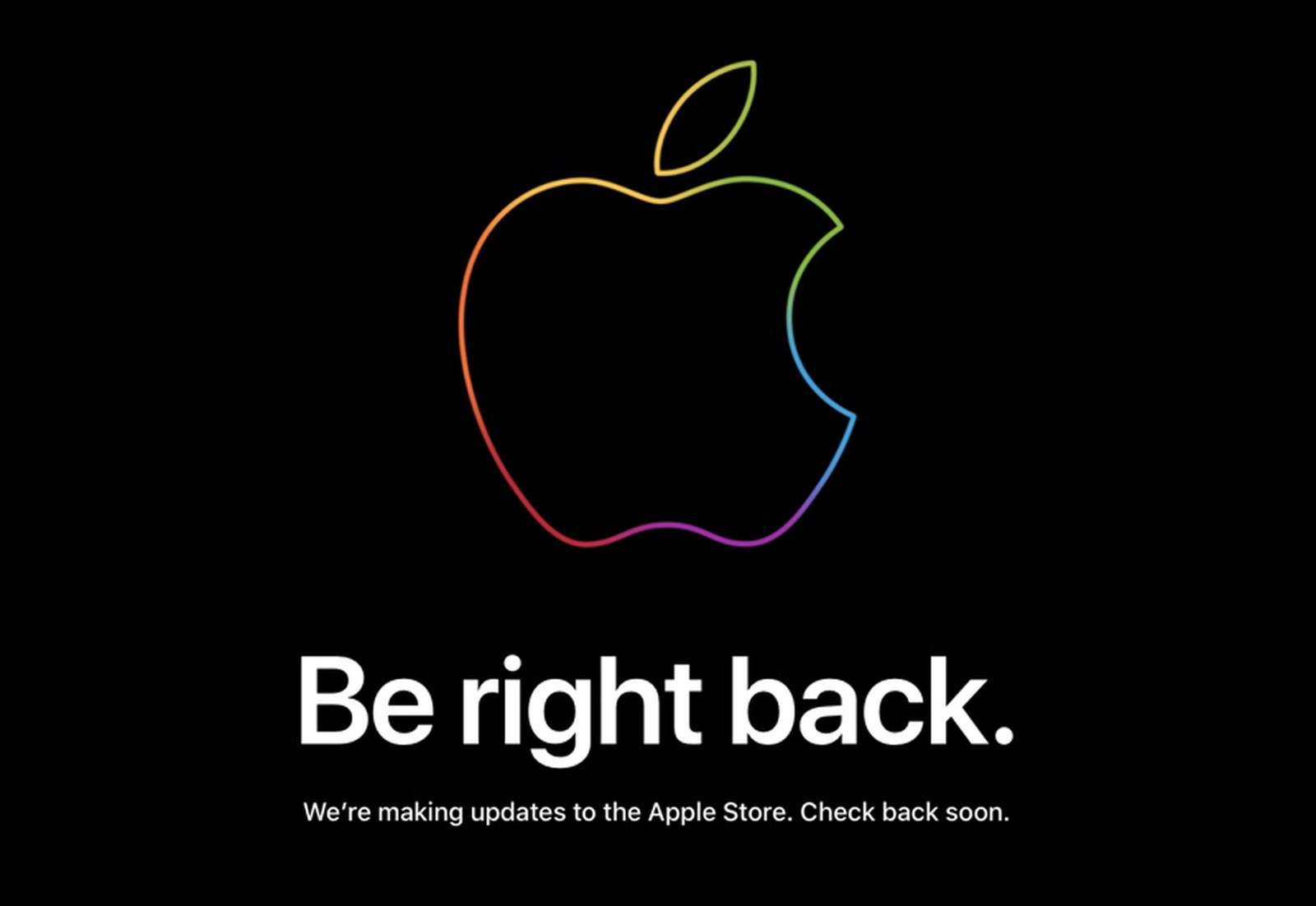 More Apple News for Fans: A Launch of Big Redesign of Its Online Store