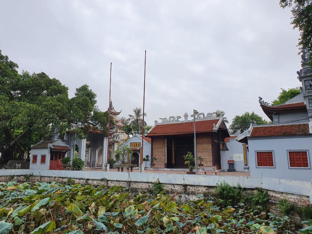 Traces of Cham Culture in Hanoi - Phú Gia Village