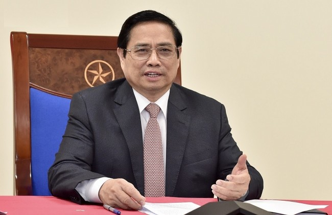 Government Leader Suggests AstraZeneca Speed up Vaccine Delivery to Vietnam