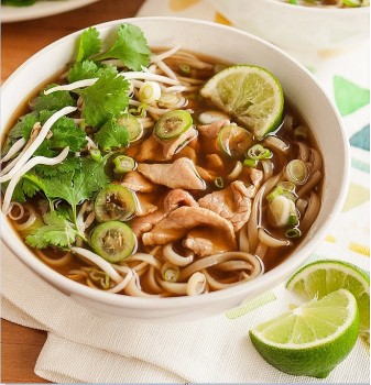 How To Make Quick Vietnamese Beef Noodle Pho At Home, Video