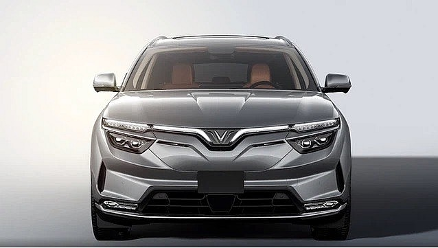 VinFast, Vietnam's First EV Maker, to Include North American Market in 2022 Global EV Launch