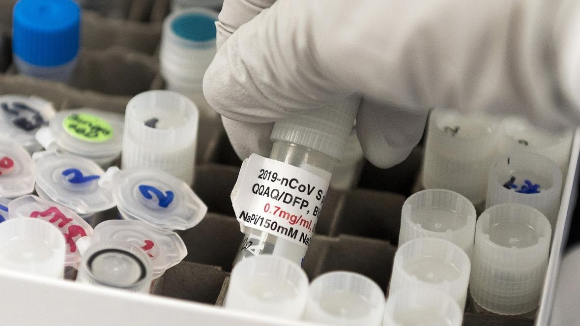 coronavirus vaccine updates oxford university vaccine trial halted after participant falls ill