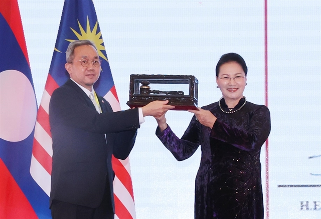 next aipa presidency handed over to brunei darussalam from vietnam
