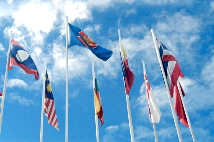 asean balances the us china confrontation experts