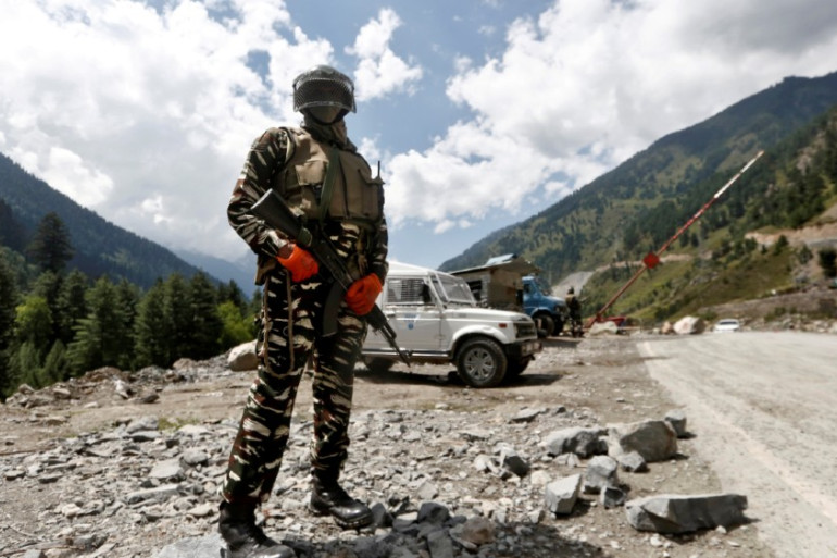 india and china agree to stop deploying troops to disputed himalayan border