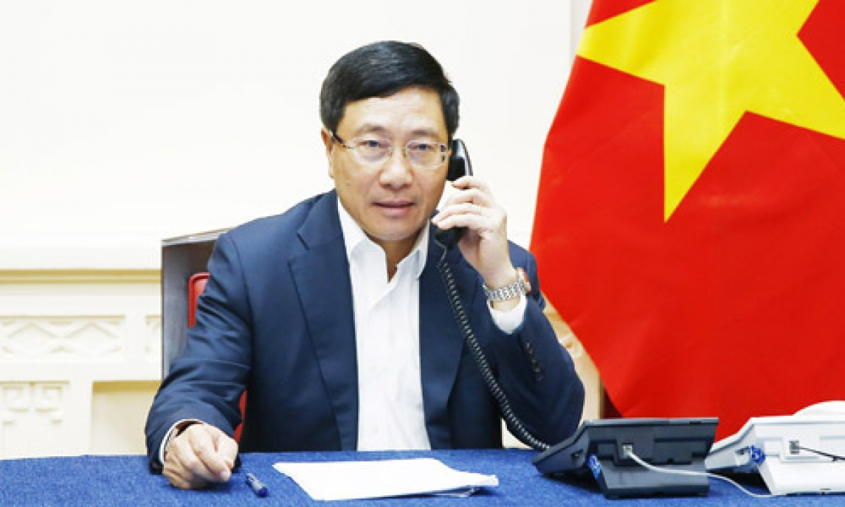 Vietnam attaches importance to strengthening ties with Saudi Arabia