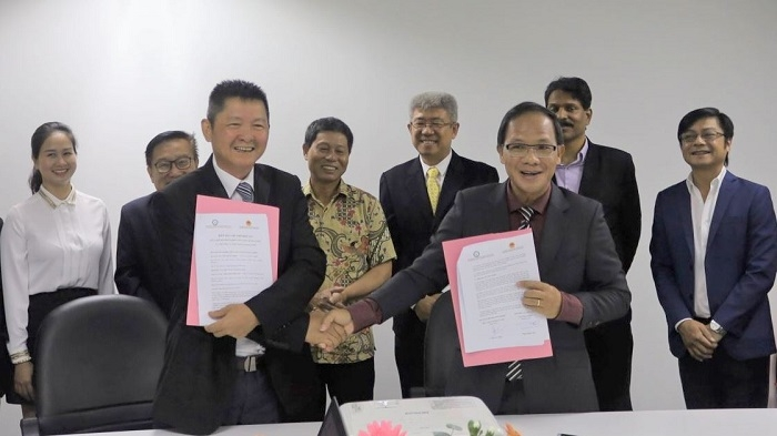 Vietnam, Malaysia agree to boost trade after COVID-19