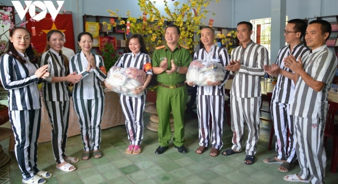 Amnesty Represents a Lenient and Humanitarian Vietnamese Policy