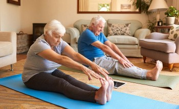 Top Indoor Exercises to Stay Active for Men and Women
