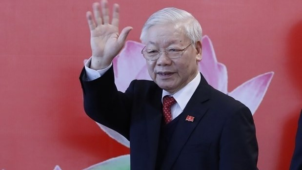 Party Chief's Article Highlights Vietnam's View On Socialism