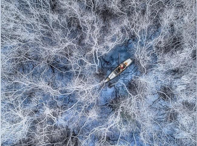 Photo of Tam Giang Lagoon Wins First International Photo Awards