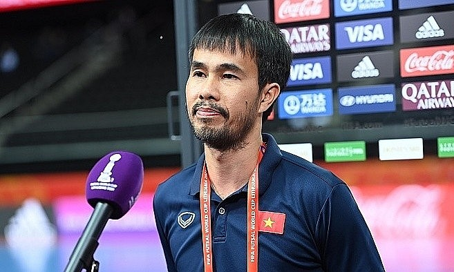 Futsal World Cup 2021: Vietnam Advances to Next Round of 16 Playing with Russia