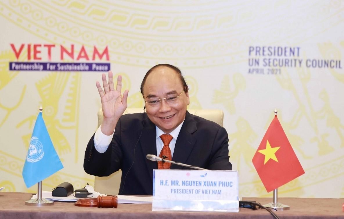 UN Chief Highlights Vietnam As a Strong Partner of The UN