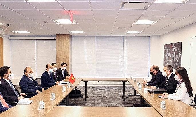 Vietnamese T&T Group and US Partners Reach Deals in Renewable Energy and Agriculture