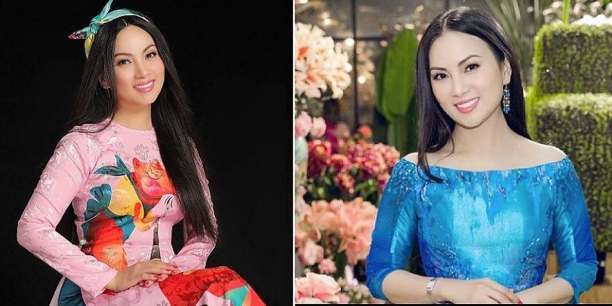 Vietnamese-Origin Billionaire Singer in US Provides Over 1000 Gifts and Cash to Vietnamese People in Need