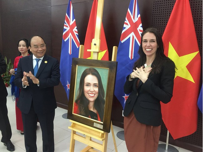 Prime Minister congratulates New Zealand counterpart over general election victory