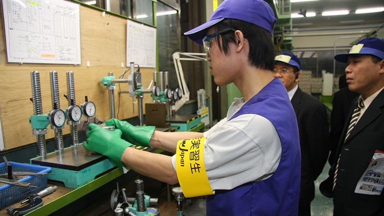 japanese government maintains incentives for vietnamese trainees