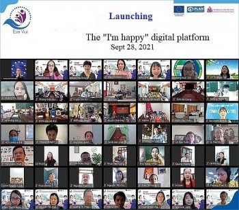 Digital Platform Launched on Dangers of Child Marriage, Human Trafficking