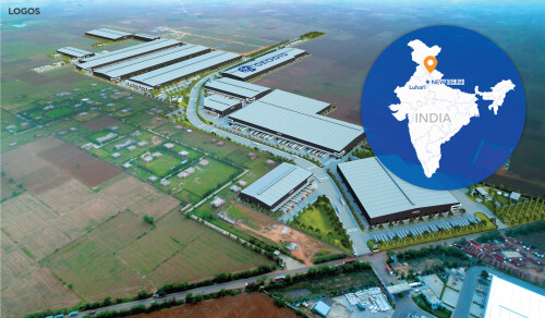 GEODIS to Open New Multi-User Facility in Luhari to Seize Strong Growth Opportunities in India's Retail Supply Chain