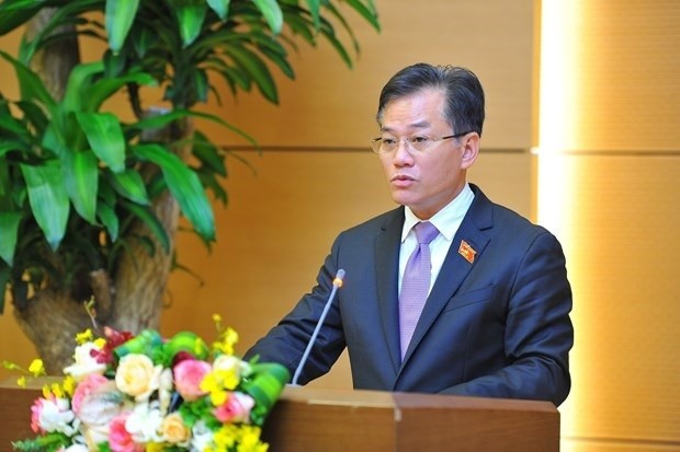 Vietnam Attends Pre-COP26 Parliamentary Meeting in Italy